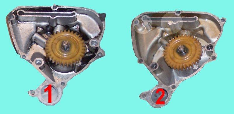 p1 dans 02 moteurs